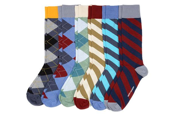 NiceLaundry Luminar Socks