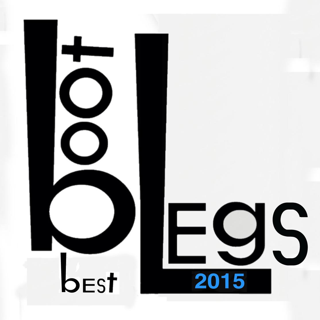 top 100 bootlegs