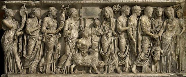Donaciones en el matrimonio en el Derecho romano de Justiniano