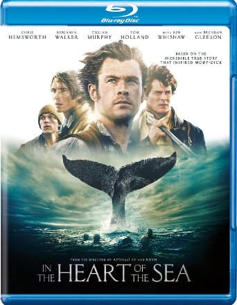 In the Heart of the Sea (2015) HD 1080p Latino