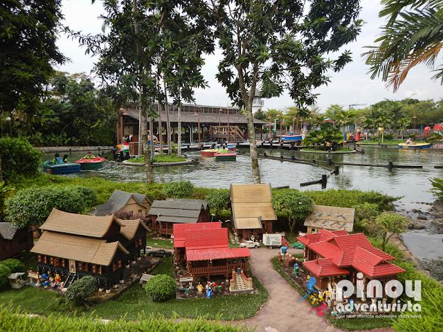 Singapore to Legoland Malaysia Travel