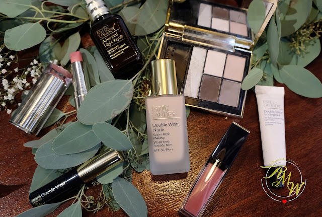 a photo of Estee Lauder Double Wear Nude review