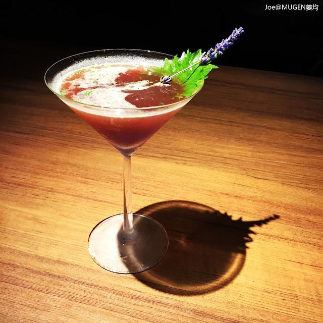 IMG 7557 - 【熱血採訪】一中結合LoungeBar 的 MUGEN 姜均日式手創sushi Bar @空運海鮮@日式手做料理@平價定食