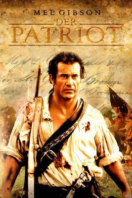 The Patriot (2000) ชาติบุรุษ ดับแค้นฝังแผ่นดิน
