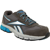 Reebok Work Ketia Women's Composite Toe Work Shoes