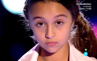 Aitana canta Corazón En La Maleta de Luis Fonsi