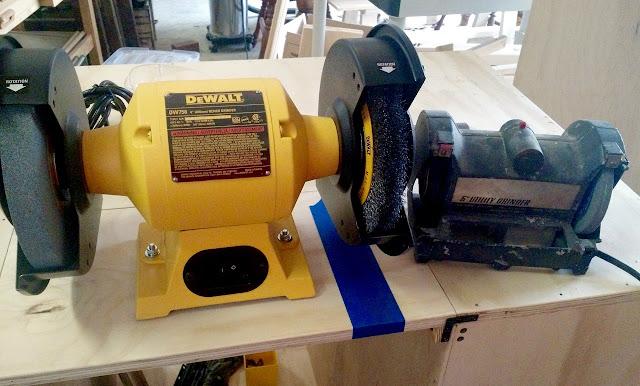 The Project Lady Delta Homecraft 11 120 11 Drill Press