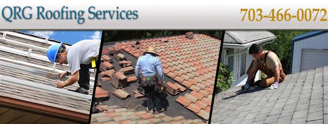 QRG Roofing Services Columbus GA