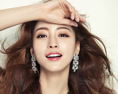 Profil Han Ye Seul