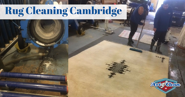 rug cleaning cambridge