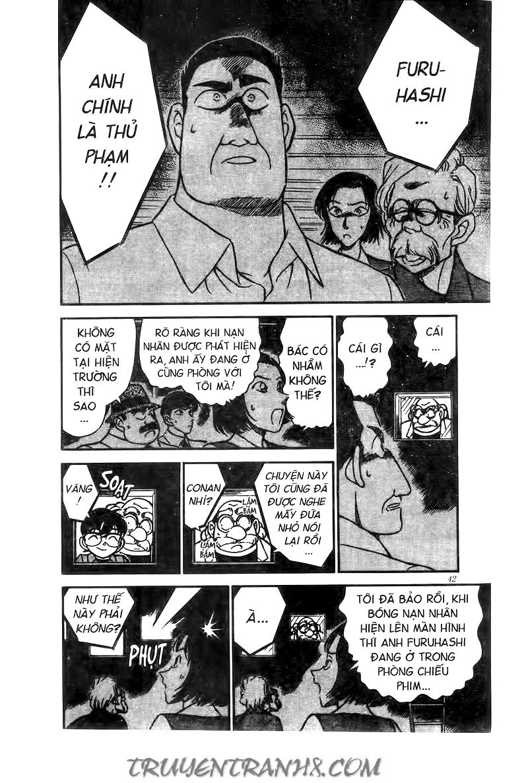 Detective Conan Chap 224 - Truyen.Chap.VN
