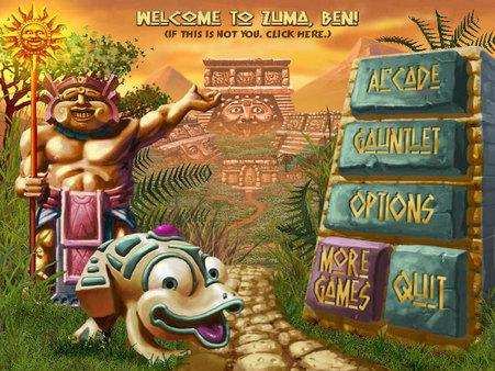 تحميل لعبة زوما القديمة للكمبيوتر برابط مباشر مجاناً - Download Zuma deluxe Game Free