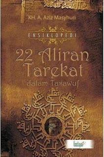 ensiklopedia 22 aliran tasawwuf