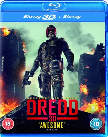 Dredd 2012 Dual Audio Hindi Bluray Download