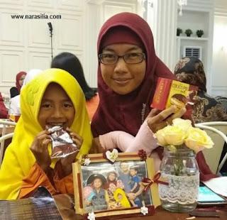 Premium Moments together: Apresiasi Orangtua Terhadap Perilaku Anak Itu Penting