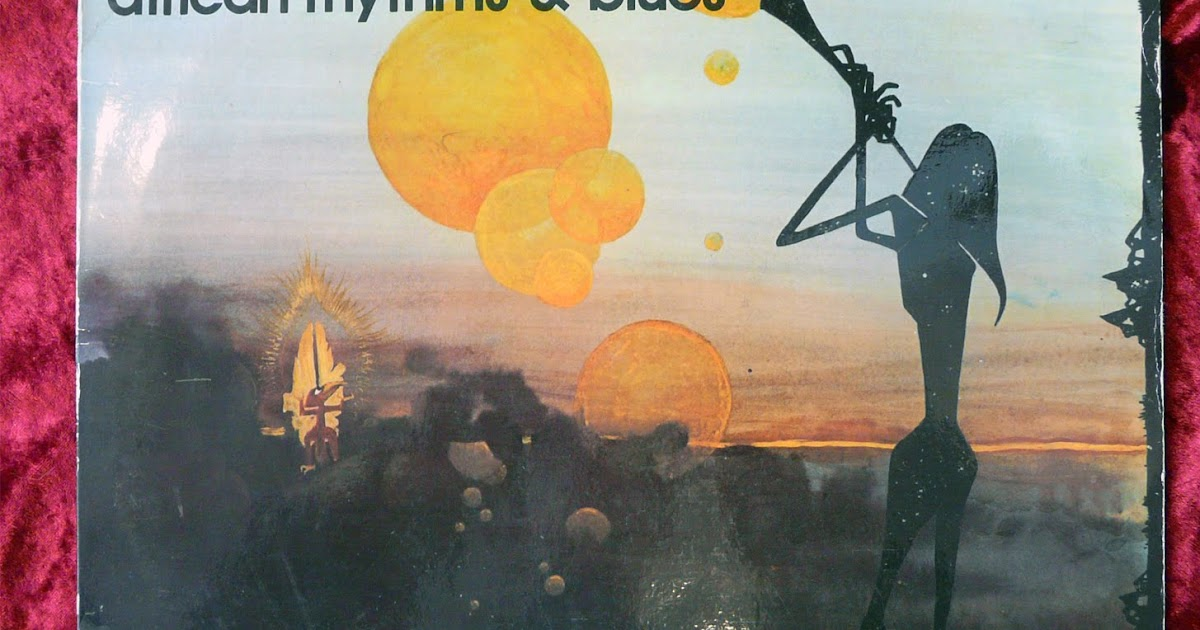 Mombasa - African Rhythms and Blues