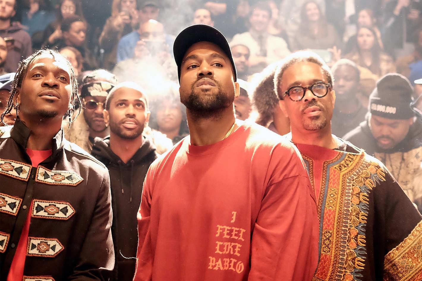 Yeezy A colecao de Kanye West  MSNKS | BR