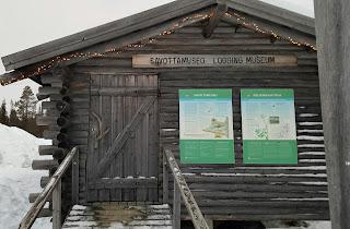 Savottamuseo Ylläs