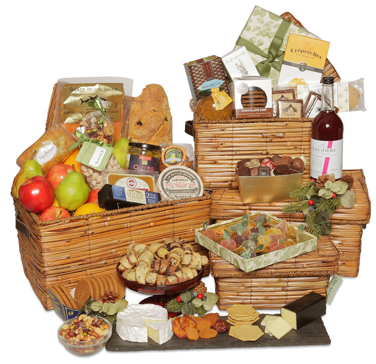 A present from Chelsea Market Baskets will be greatly appreciated. They have a delightful selection of gourmet items to fill their wonderful baskets with.  sc 1 st  Pryor Events & Chelsea Market - NYC Top Ten List - Los Angeles Wedding Planner ...