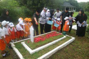 Pendidikan Berkarakter Menjadi Icon Di Indonesia Saat Ini