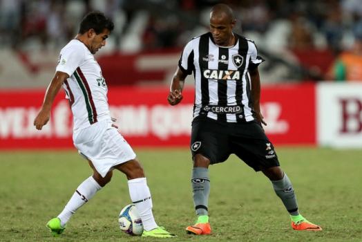 Assistir Botafogo x Fluminense ao vivo grátis em HD 09/04/2017
