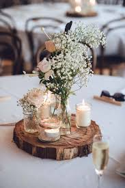 Wedding Table Decorations Pictures