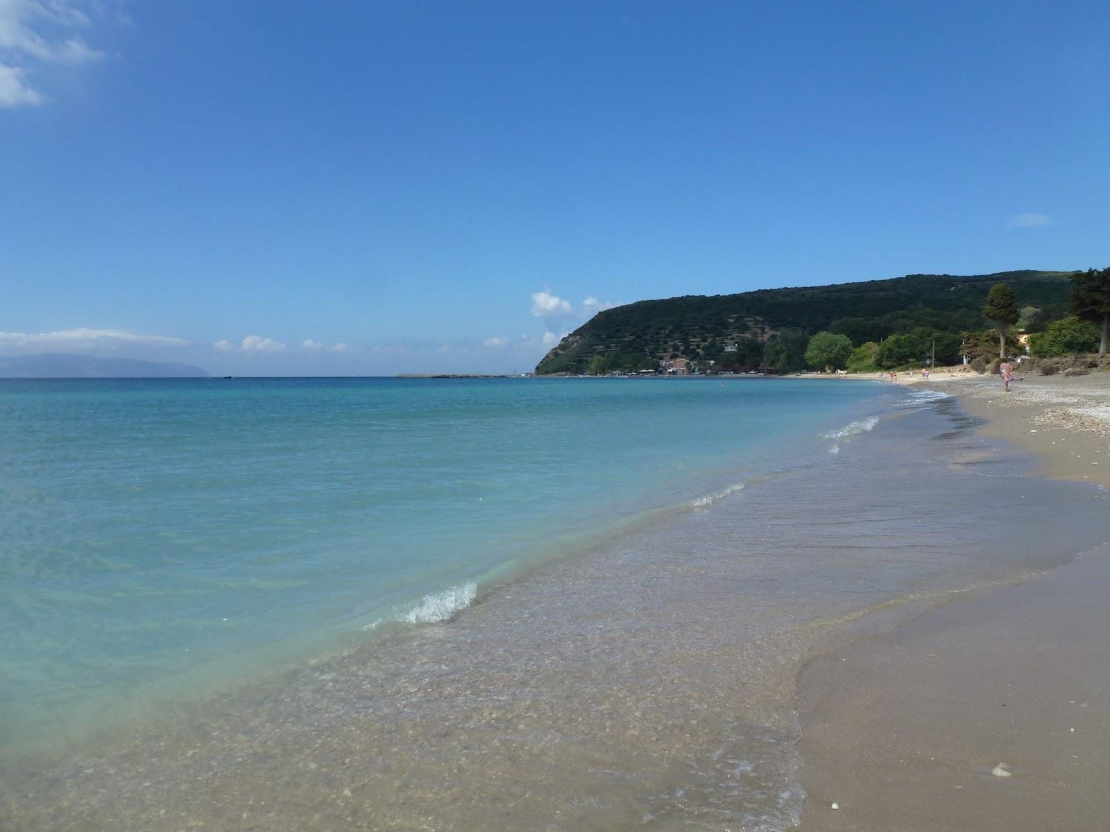 beach-in-kefalonia