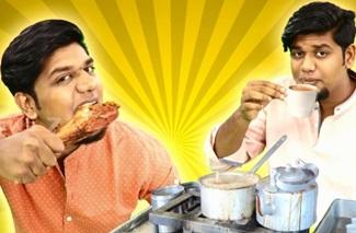 Madurai Special | Chicken Pratta | News 7 Tamil