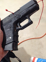 Glock 26 with 12-round magazines