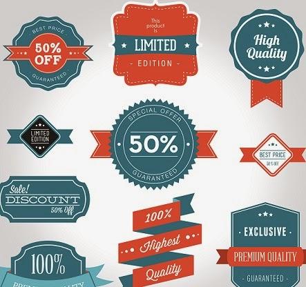 como divulgar loja virtual com adesivos