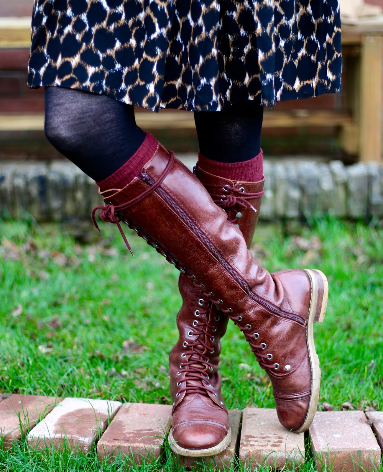 My Favourite boots | Fake Fabulous