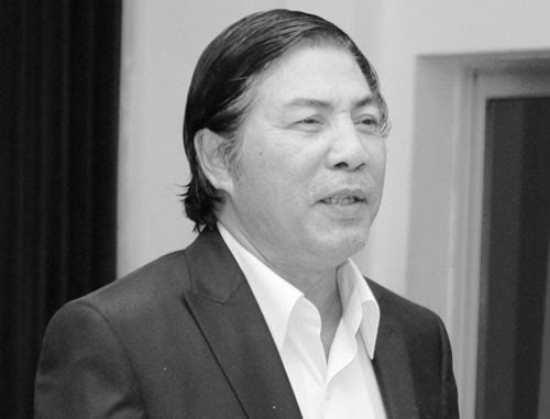 Thông tin từ Ban Bảo vệ Sức khỏe Trung ương: Ông Nguyễn Bá Thanh đã bị đầu độc!