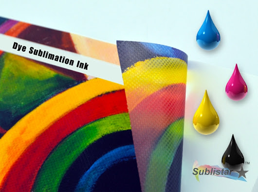 How About the Usage of Sublimation ink in Digital Textile Printing Area