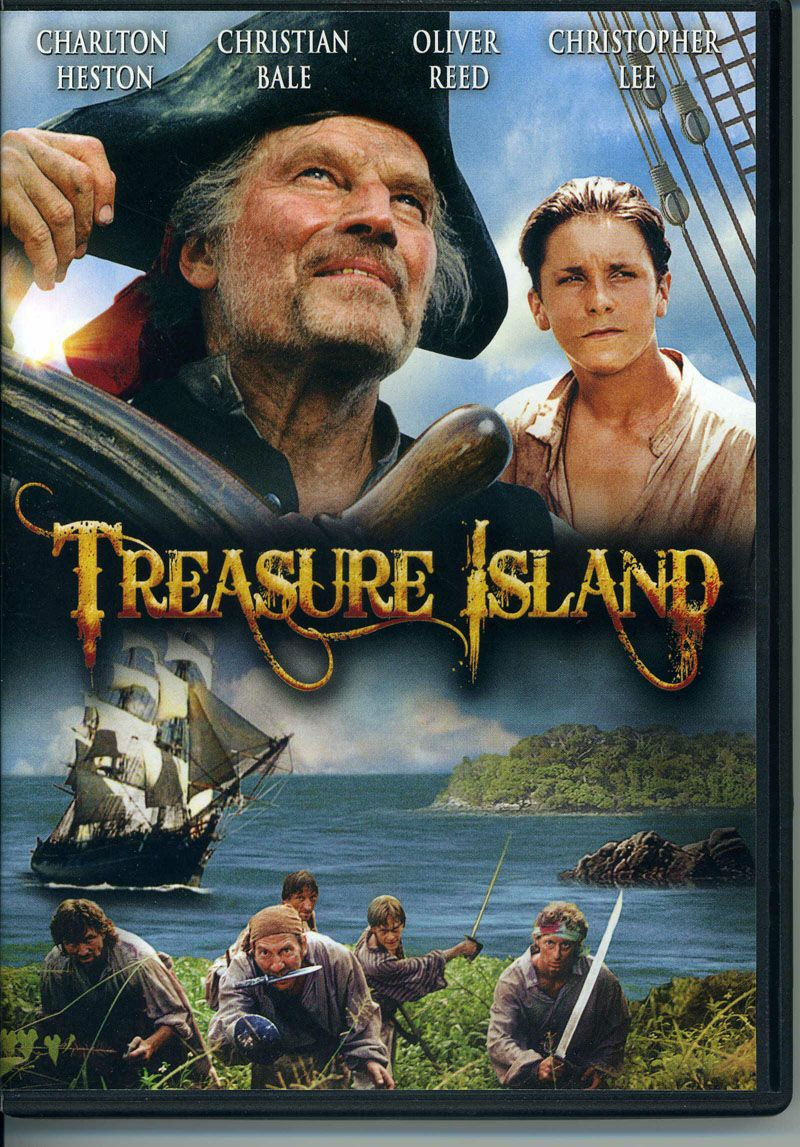 paul in houston  treasure island