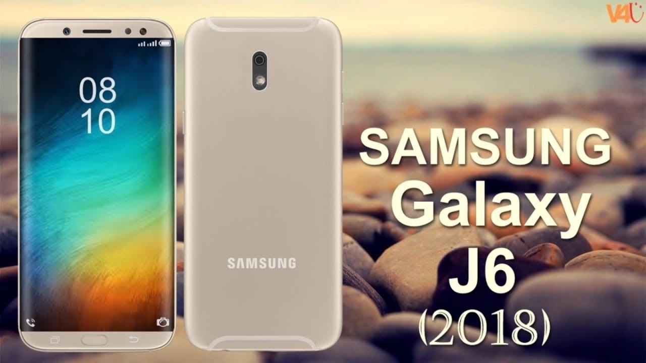 تسريبات جديدة تكشف مواصفات حول هاتف Galaxy J6 2018