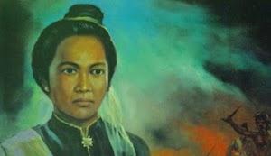 Cut Nyak Dhien,  Perempuan Pemberani dari Tanah Rencong