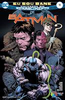 DC Renascimento: Batman #19