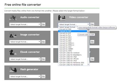 Cara Mengisi Video / Film ke Flasdisk Supaya Bisa di Nyalakan di CD/DVD Flayer