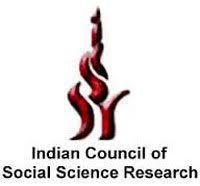ICSSR Recruitment 2018,LDC,UDC,31 Posts
