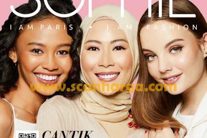 Katalog Sophie Martin Maret 2019 Bagian 4