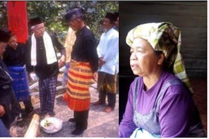 Nyanyi Panjang Pelalawan - Warisan Budaya Tak Benda Riau