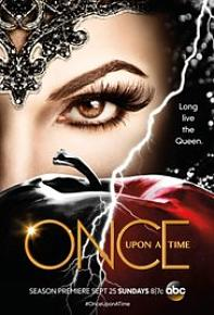 Once Upon a Time Temporada 6×12