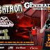 GIGATRON EN EL GENERADOR DE 9 BARRIS - BARCELONA