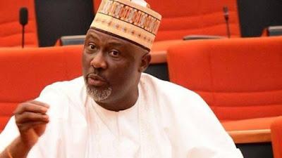 Dino Melaye Reacts to Presidency's Call for Senate To Reconvene