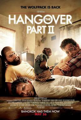 The Hangover Part II (2009) Dual Audio Gdrive