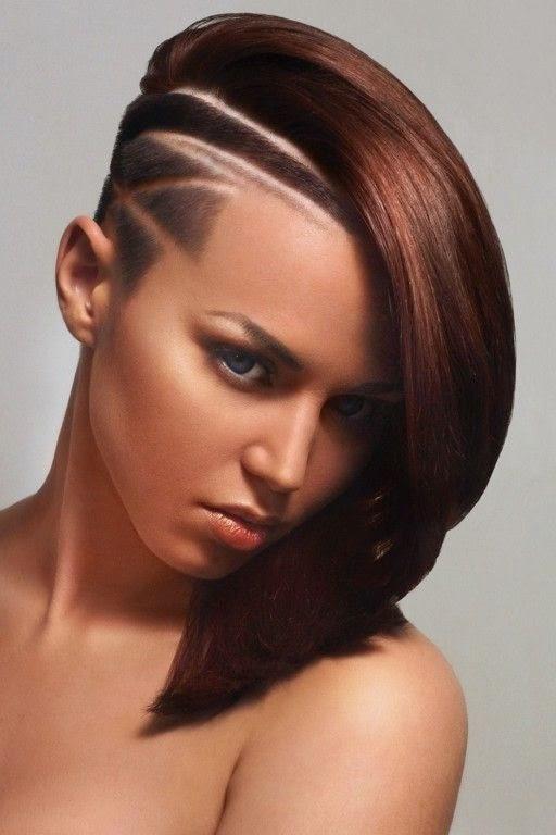 Resultado de imagen para Hair tattoos