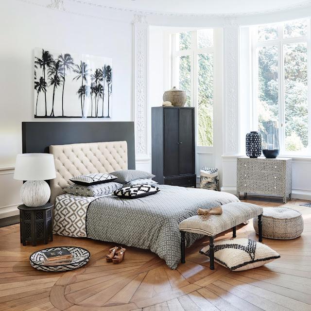 21 Cabeceros de ensueño de Maisons du Monde-Muebles y Decoración-60