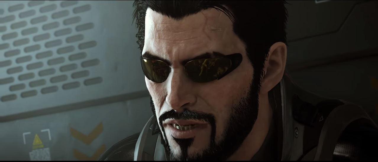 Canzone Pubblicità Deus Ex: Mankind Divided (trailer gioco PS4-PC-Xbox) | Musica spot Agosto 2016