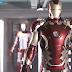 Keren Abis, Kostum Iron Man Persis Aslinya Dijual 4.8 M