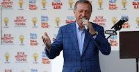 erdogan, leader in fashion
